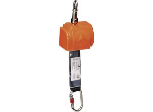 Страховочное втягивающее устройство DELTA PLUS AN102
