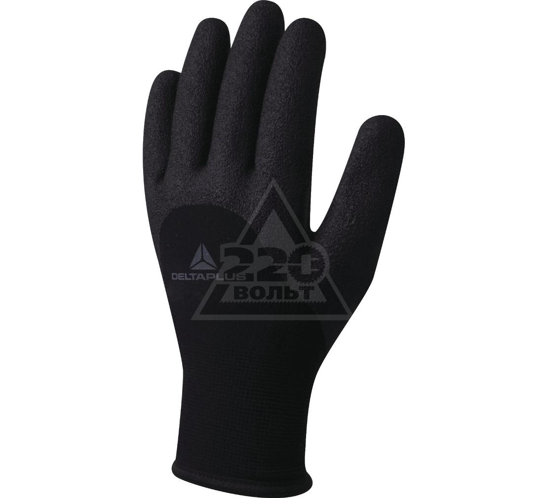 Перчатки утепленные DELTA PLUS VV750 VV750NO09