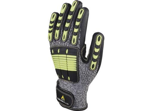 Перчатки антипорезные DELTA PLUS VV910 VV910JA11