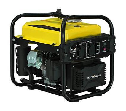 Бензиновый генератор HUTER DN2700i