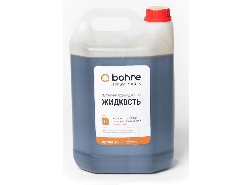 Смазочно-охлаждающая жидкость Bohre К0006188