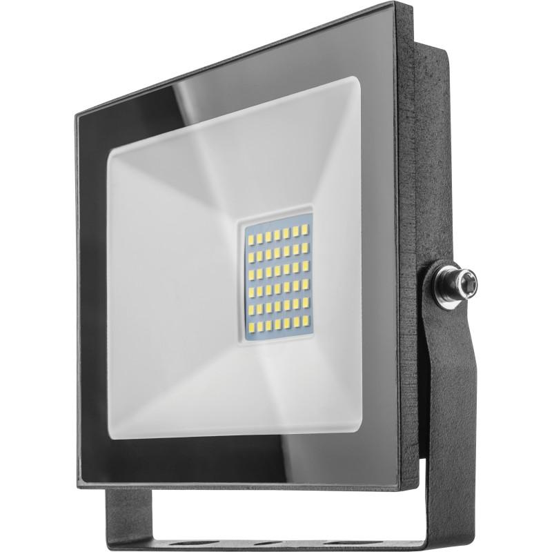 цена на Прожектор светодиодный ОНЛАЙТ 61180 ofl-50-red-bl-ip65-led
