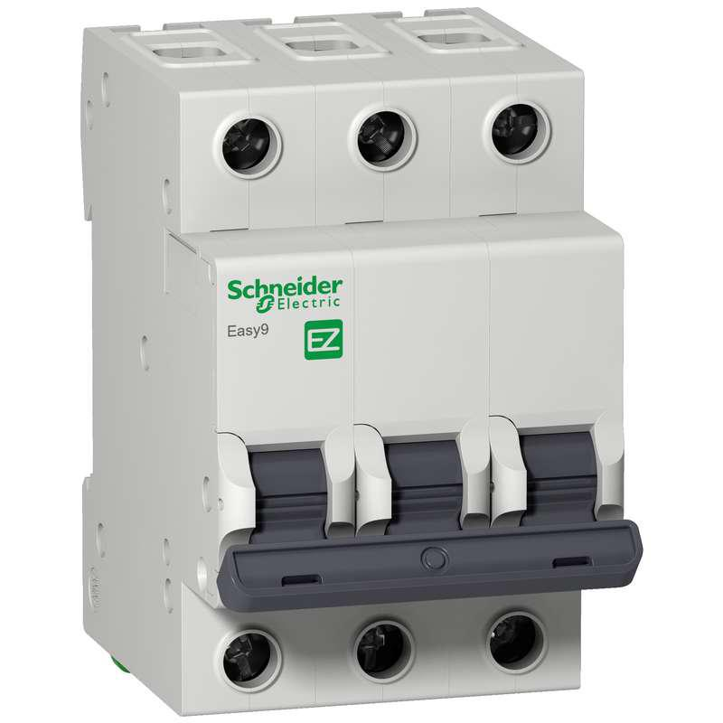 Выключатель Schneider electric Ez9f56350