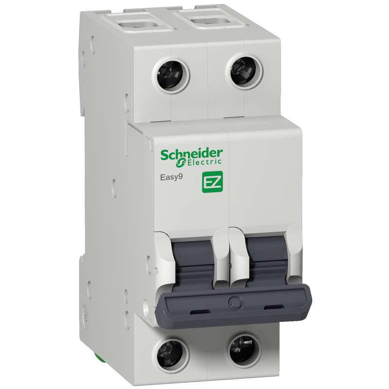 Выключатель Schneider electric Ez9f86225
