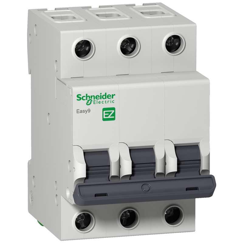Выключатель Schneider electric Ez9f86350