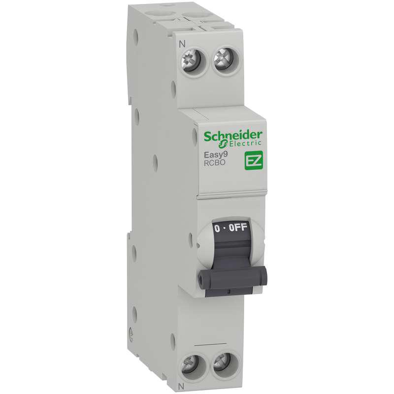 Диф. автомат Schneider electric Ez9d53616