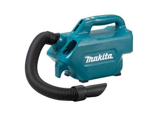Аккумуляторный пылесос MAKITA CL121DZ без АКБ и ЗУ