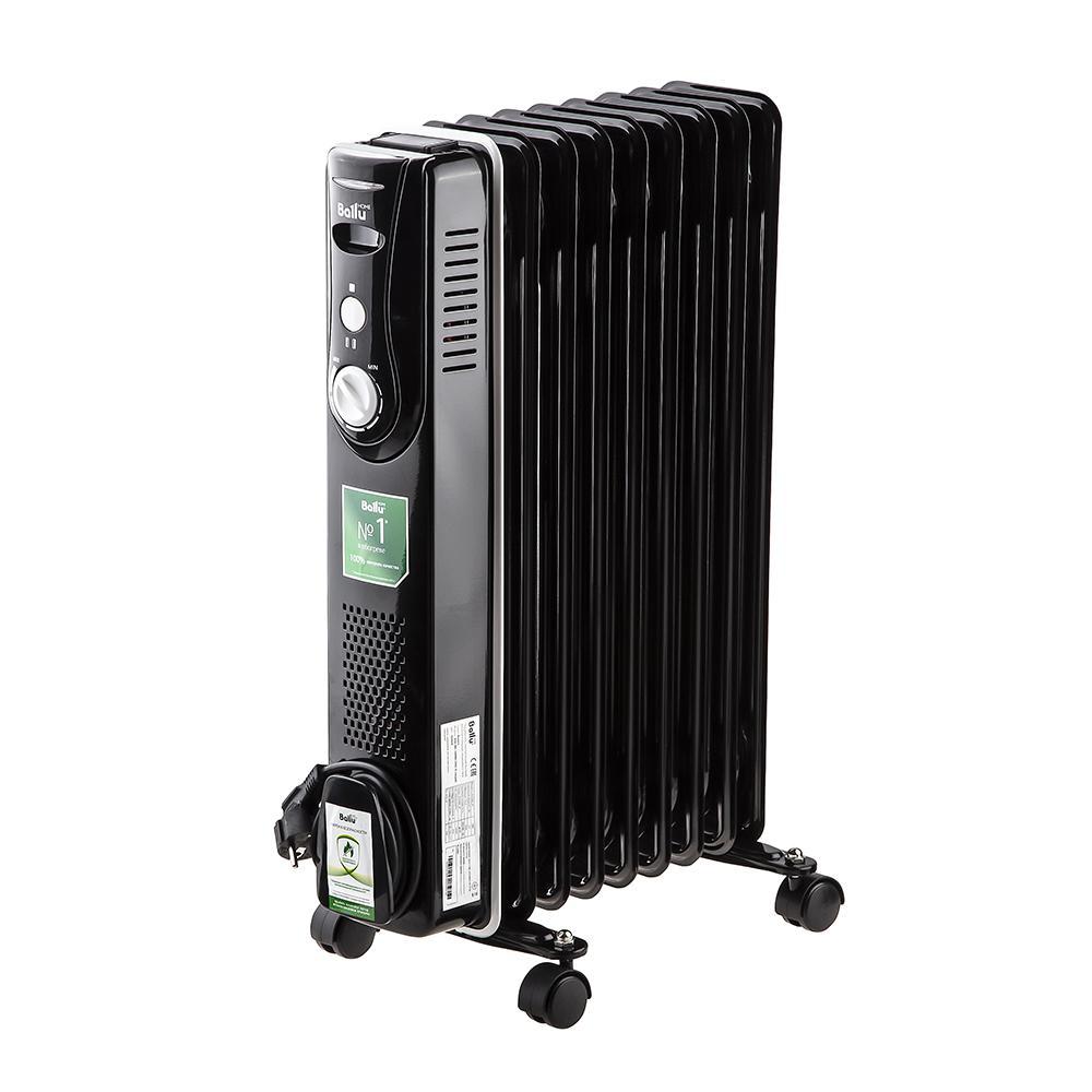 Радиатор Ballu Modern boh/md-09bbn 2000 цена и фото