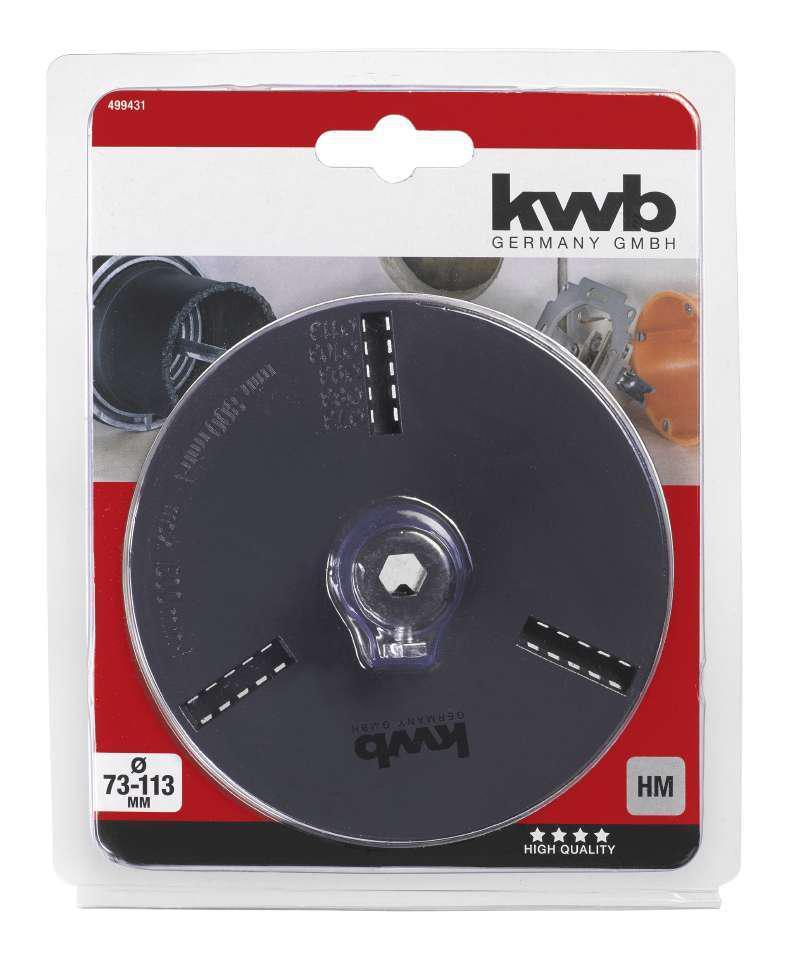 Основание Kwb 499432