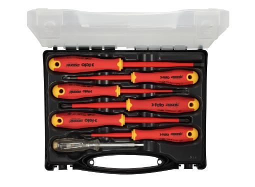 Набор инструментов FELO 41380736