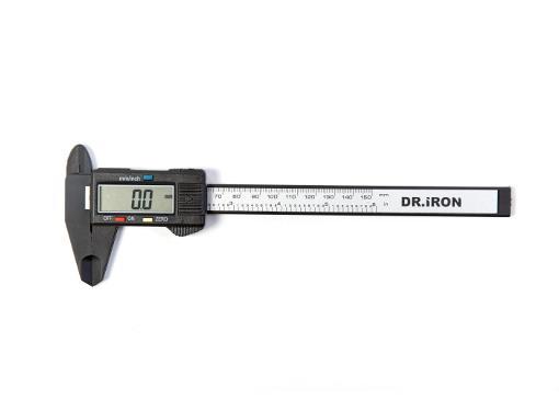 Штангенциркуль DR.IRON DR6001