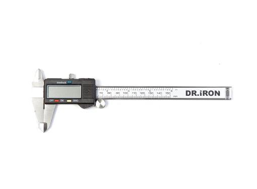 Штангенциркуль DR.IRON DR6003
