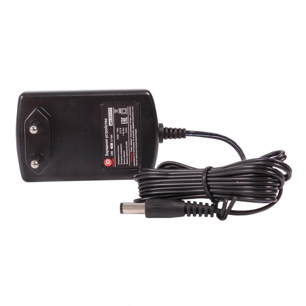 Зарядное устройство КАЛИБР 101253 зарядное