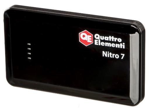 Устройство пусковое QUATTRO ELEMENTI Nitro 7 (790-304)