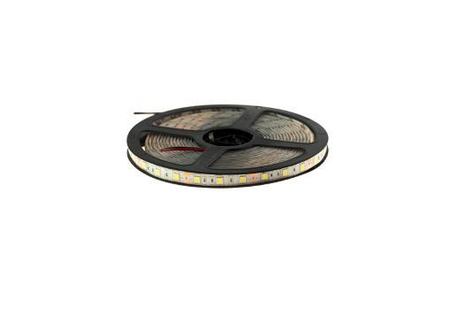 Лента светодиодная URM 5050-60led-12V-14.4W, 10-12LM-6500K-IP65-10mm