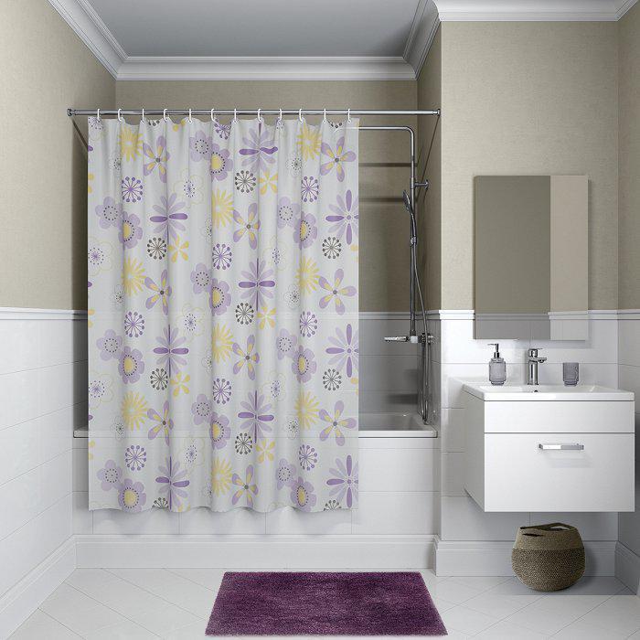 Штора для ванной комнаты Iddis P03pv11i11