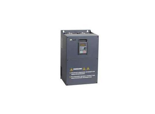 Преобразователь IEK CNT-L620D33V11-15TE CONTROL-L620