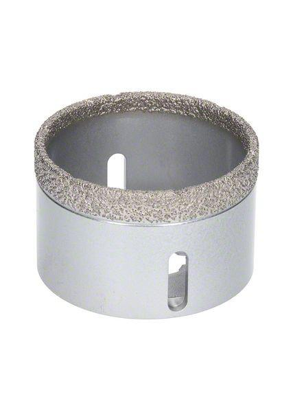 Коронка алмазная Bosch Ф65мм x-lock (2608599020 x-lock)