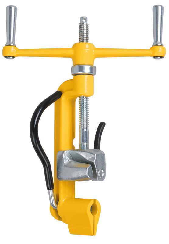 Инструмент для натяжения и резки ленты Iek ИНСЛ-1 (cvf, ct42, opv) ограничитель ekf opv c1