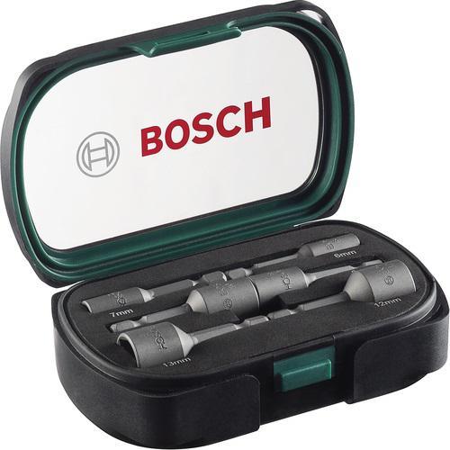 Набор головок Bosch Promoline 2 607 017 313 цена