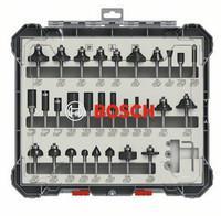 Набор фрез Bosch S6мм (2607017474)
