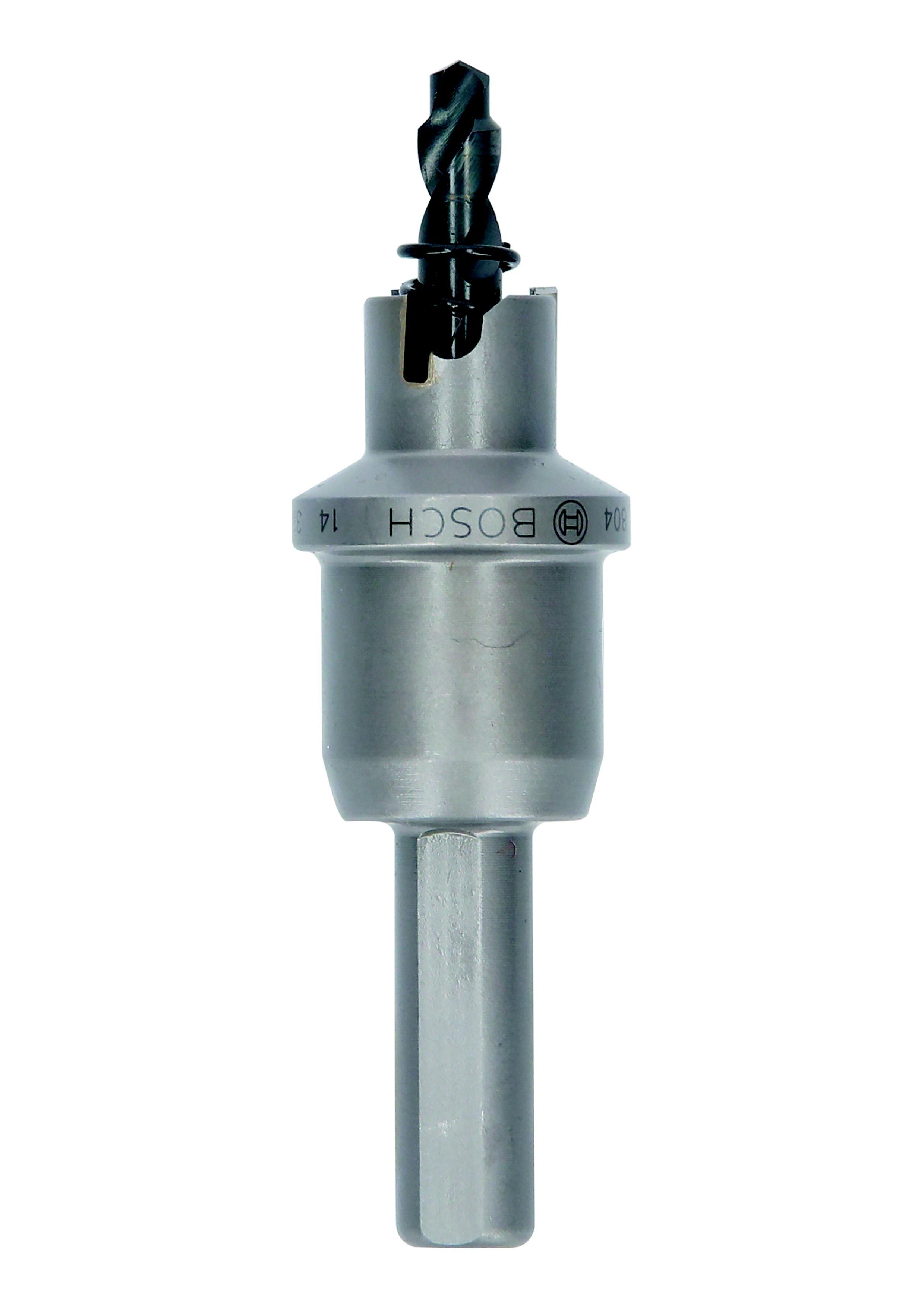 Коронка твердосплавная Bosch Ф14мм шестигранник (2608594126) коронка твердосплавная bosch 2 608 594 129 18мм
