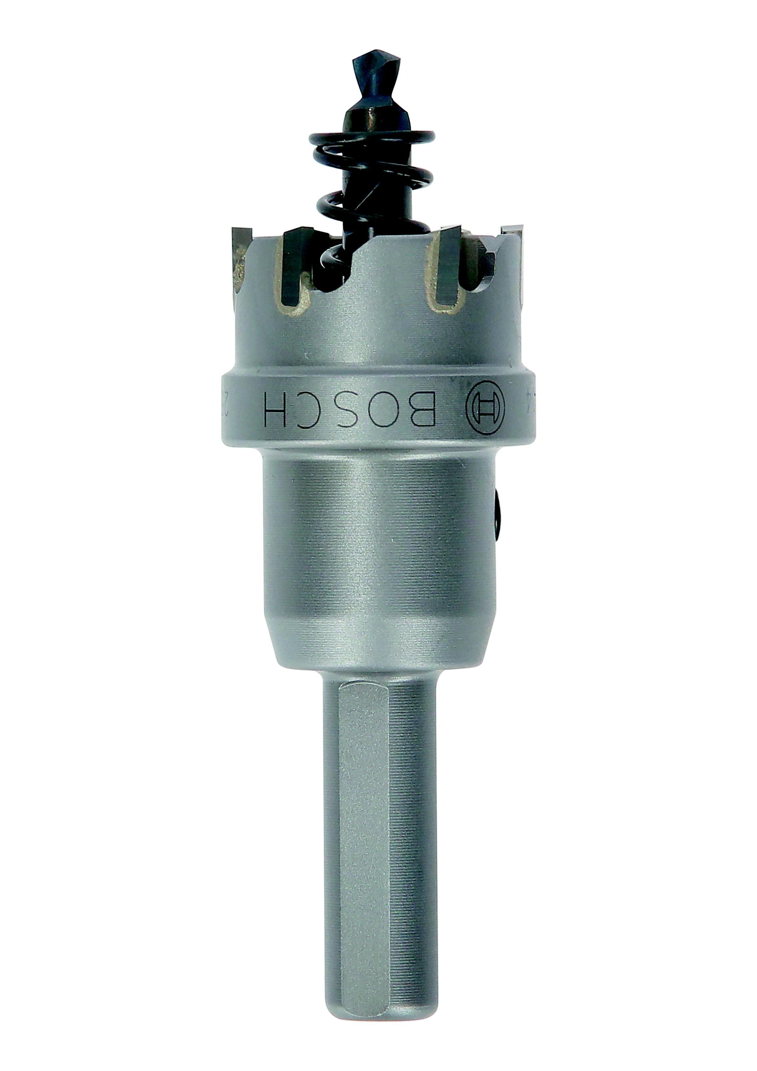 Коронка твердосплавная Bosch Ф25мм шестигранник (2608594135) коронка твердосплавная bosch 2 608 594 129 18мм