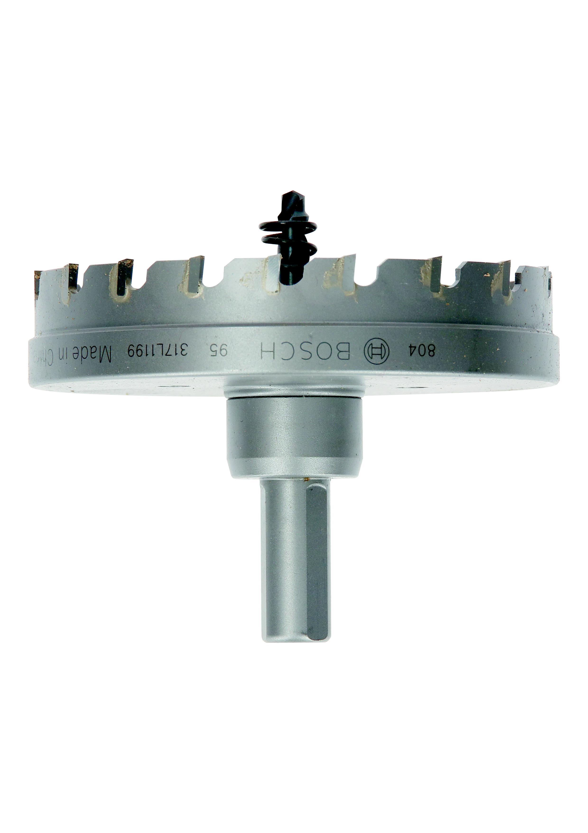 Коронка твердосплавная Bosch 2 608 594 159, 95мм resin 450м 95мм 95мм 1 out