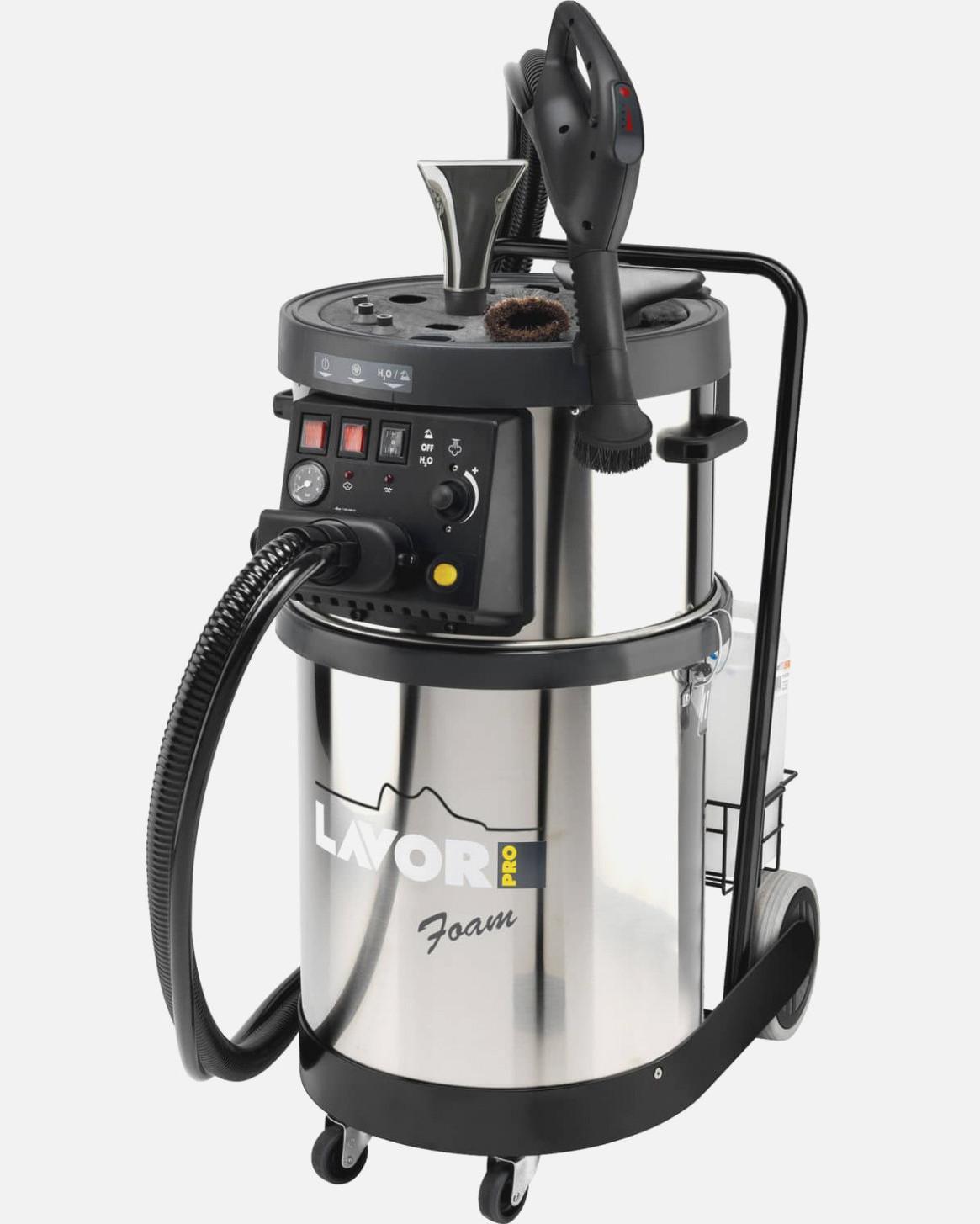 Парогенератор Lavor Pro gv etna 4.1 foam парогенератор lavor pro metis