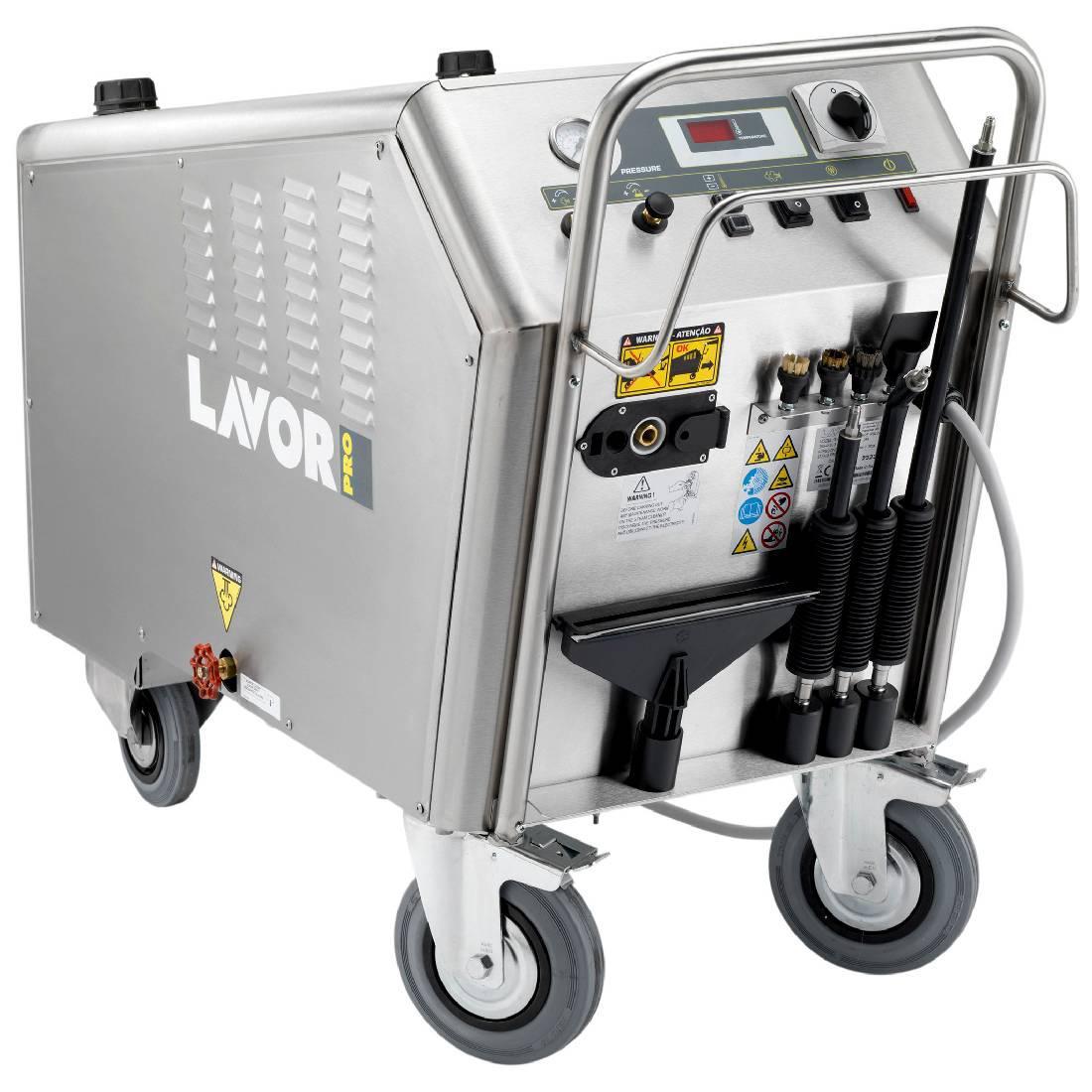 Парогенератор Lavor Pro gv vesuvio 18 парогенератор lavor pro metis