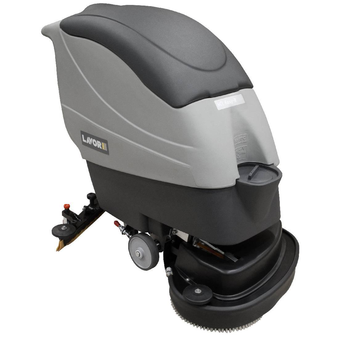 Поломоечная машина Lavor Pro scl easy r 66 bt цена