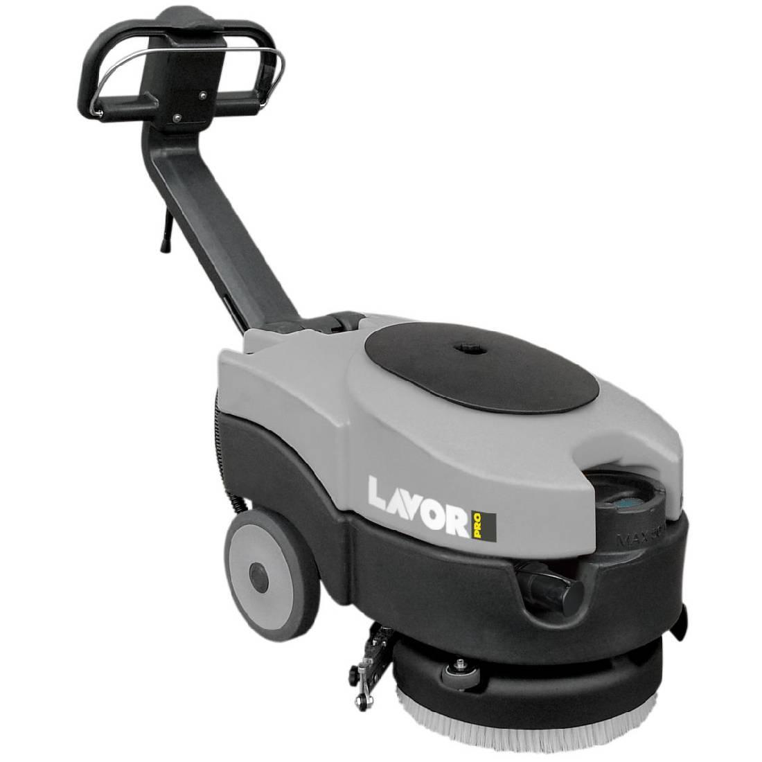Поломоечная машина Lavor Pro scl quick 36 e цена