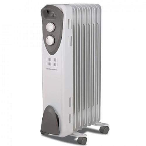 Радиатор масляный Electrolux Eoh/m-3157 масляный радиатор electrolux eoh m 3105 1000 вт белый серый