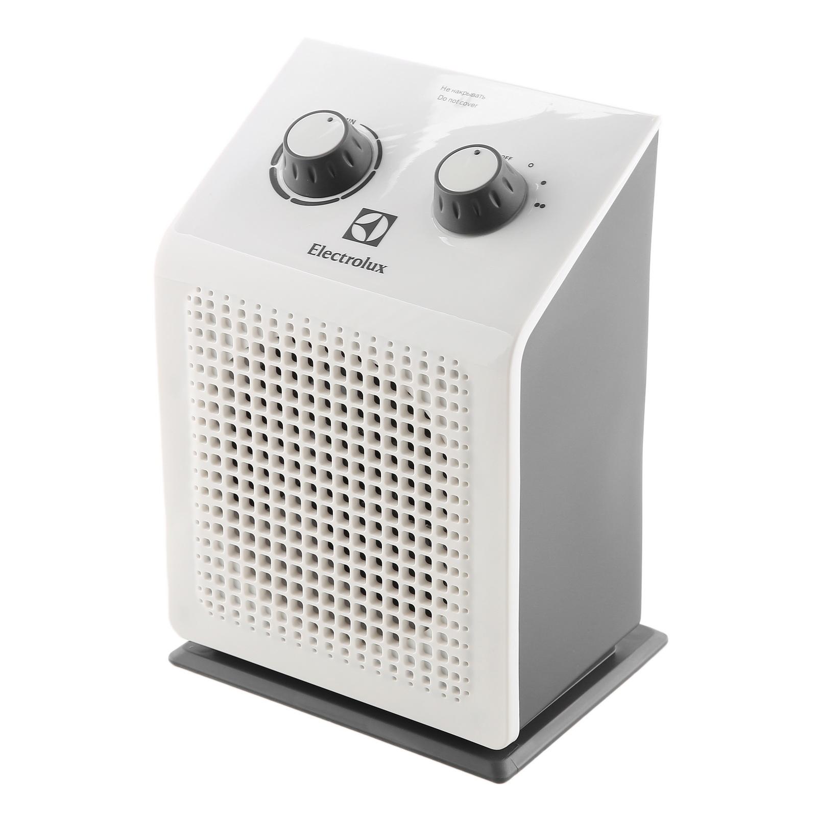 Тепловентилятор напольный электрический Electrolux Efh/s-1115 тепловентилятор electrolux efh s 1120 2000 вт белый