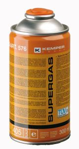 Газовый баллон Kemper 300, арт. 576