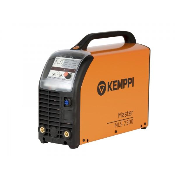 220 Вольт - Купить Сварочный инвертор KEMPPI Master MLS 2500.