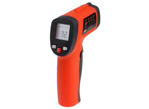 Термометр лазерный (от -50°С до 550°С) ADA TemPro 550