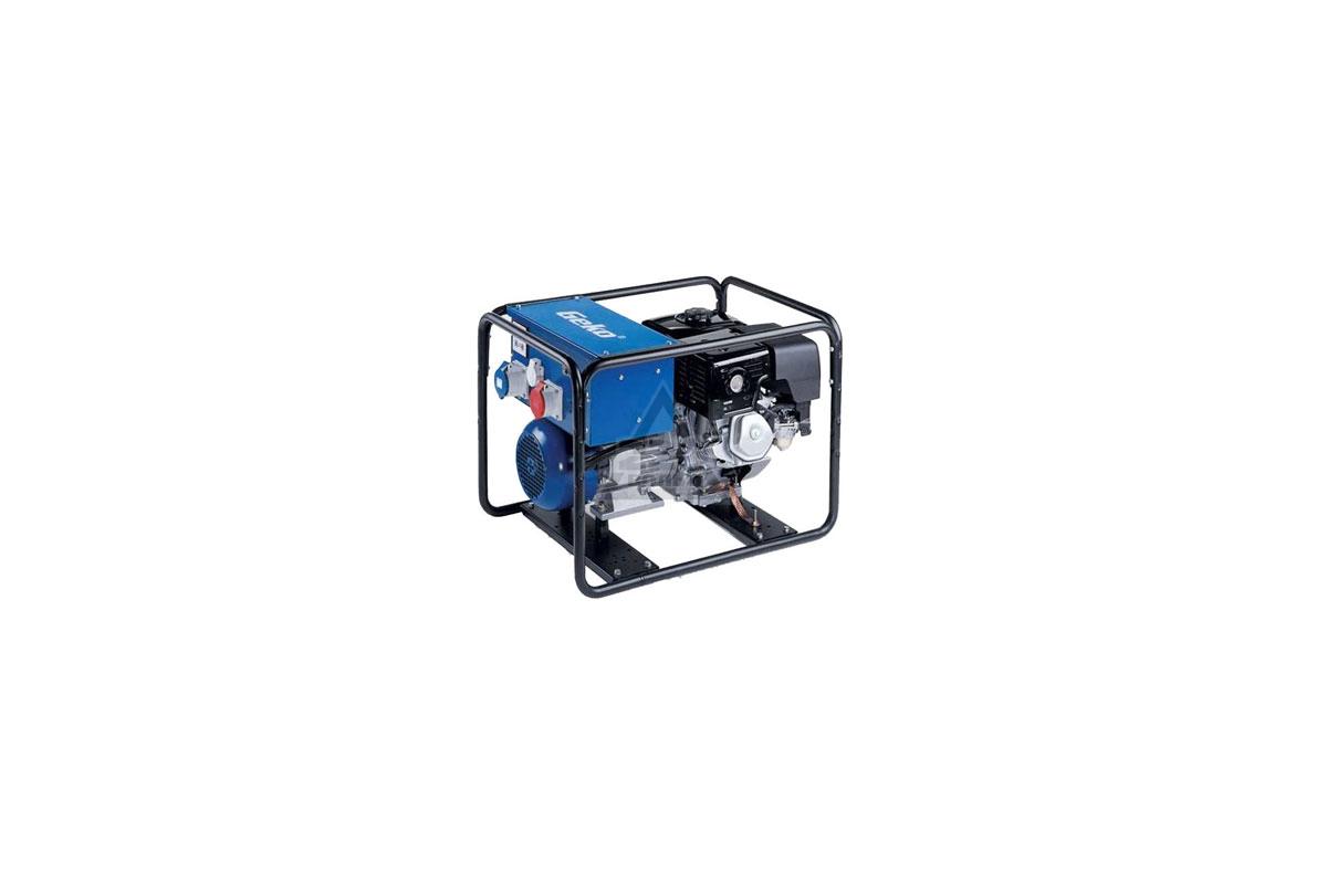 Бензиновый генератор geko 4400 ed масло на бензиновых генераторов