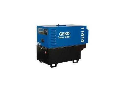 Дизельный генератор GEKO 11010 ED-S/MEDA SS