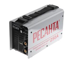 220 Вольт - Купить Сварочный аппарат РЕСАНТА САИ 250 инверторный в Астрахани - цена, характеристики, фото, отзывы...