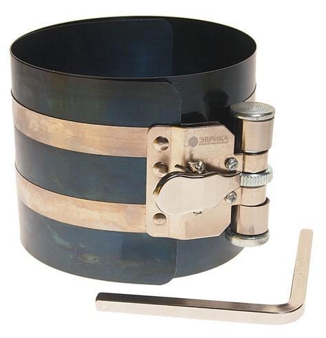 цена на Оправка поршневых колец ЭВРИКА Er-86016