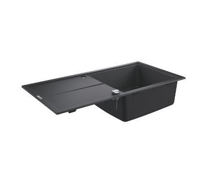 Мойка кухонная GROHE K400 31641AP0