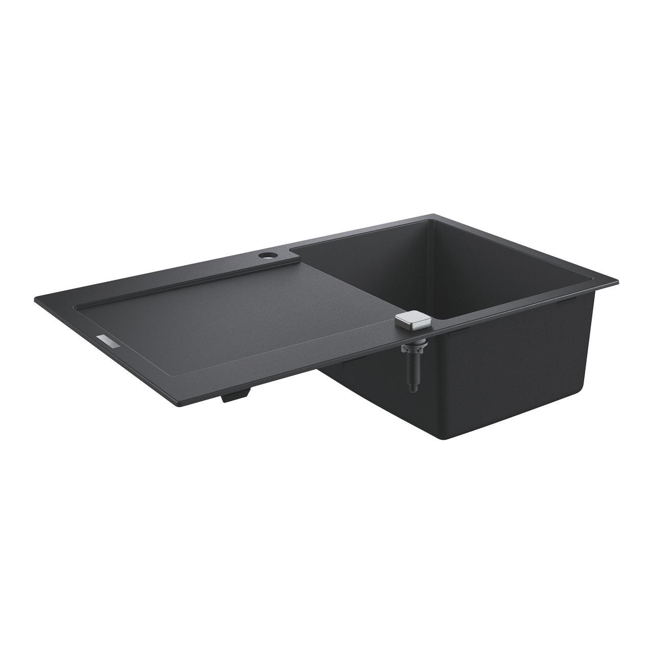 Мойка кухонная Grohe K500 31644ap0