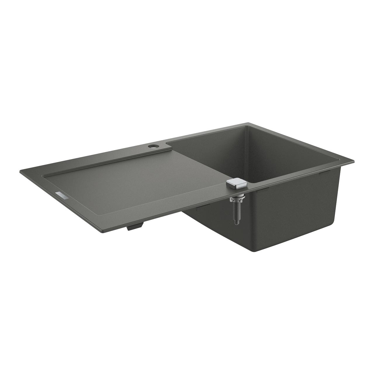 Мойка кухонная Grohe K500 31644at0