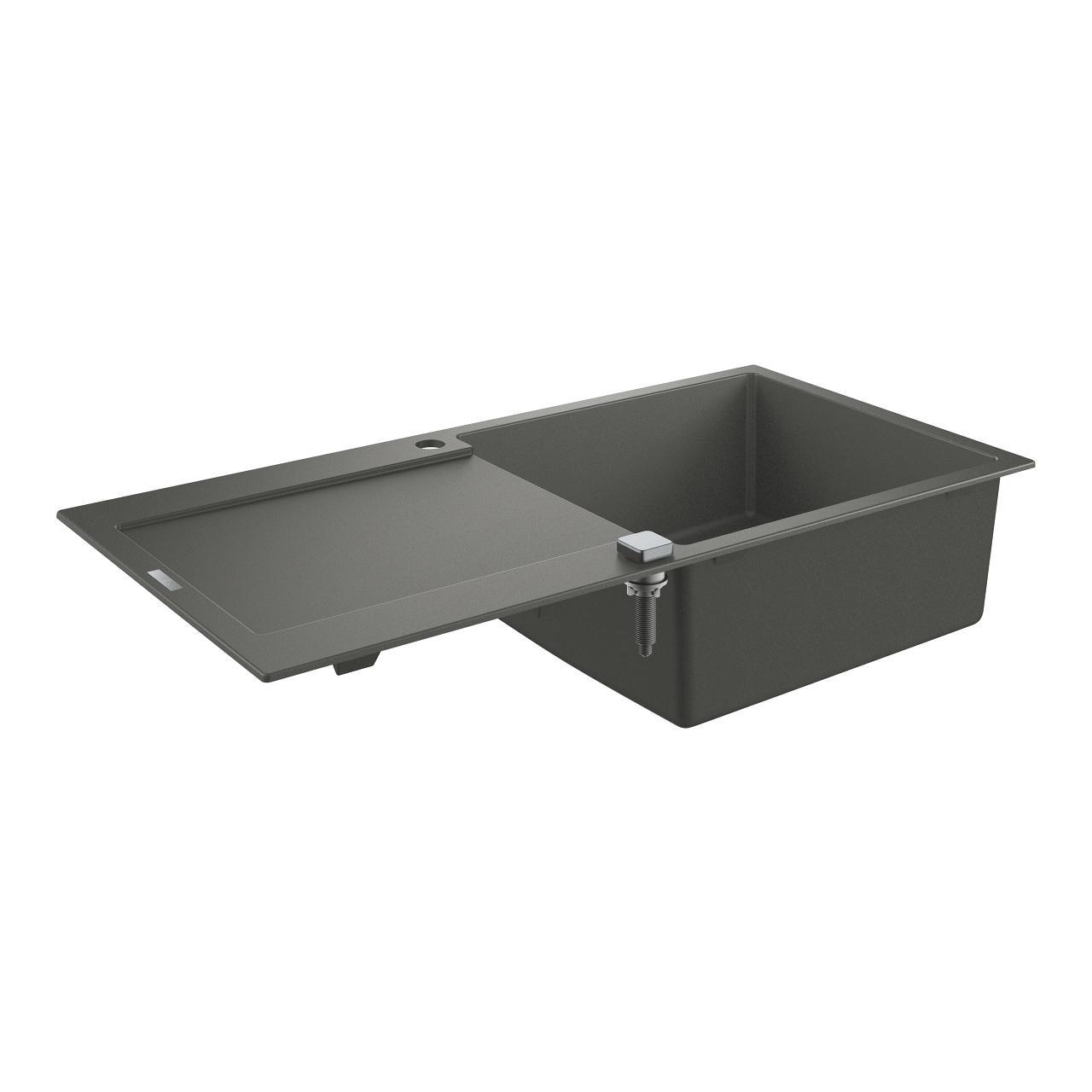Мойка кухонная Grohe K500 31645at0