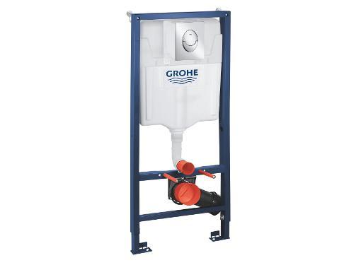 Система инсталляции GROHE Rapid SL 39503000