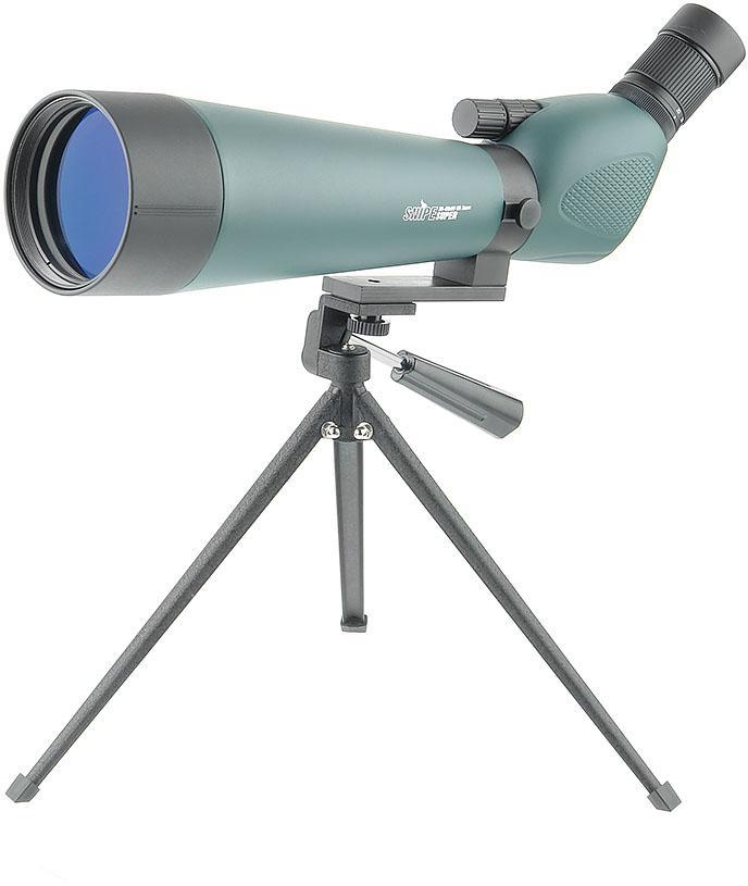 Фото - Зрительная труба Veber Snipe super 20-60x80 gr zoom зрительная труба veber snipe super 20 60x80 gr zoom зеленый черный