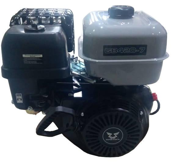 Двигатель Zongshen Zs gb 420-7 1t90qw421 удилище mikado ultraviolet twin feeder 360 420 штекерное wa298 36 42 000 360 420 черный