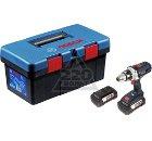 Набор BOSCH Дрель аккумуляторная GSR 36 VE-2-LI (0.601.9C0.100) +Ящик Toolbox PRO 1600A018T3
