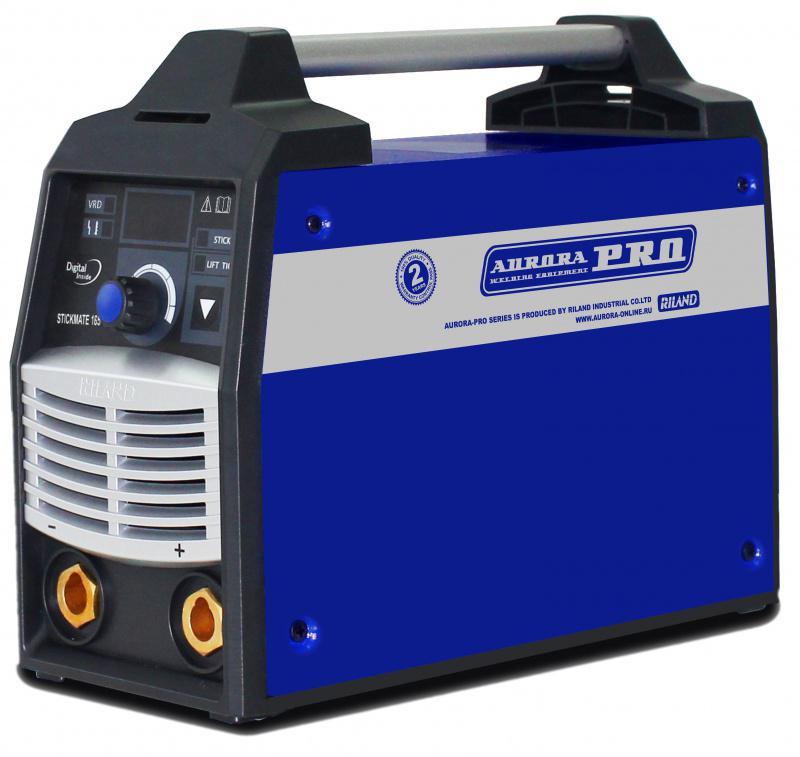 Сварочный аппарат Aurora pro Stickmate 165 26648